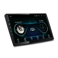 NaviTopia 9 inch or 10.1 inch Android 8.1 Slim Universal GPS Navigation Head Unit Car Video Audio Player for Any Car Models