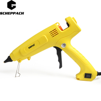 150W 300W Industry Use Professional Dual Power Hot Melt Glue Gun Power Adjustable Repair Kit Tools