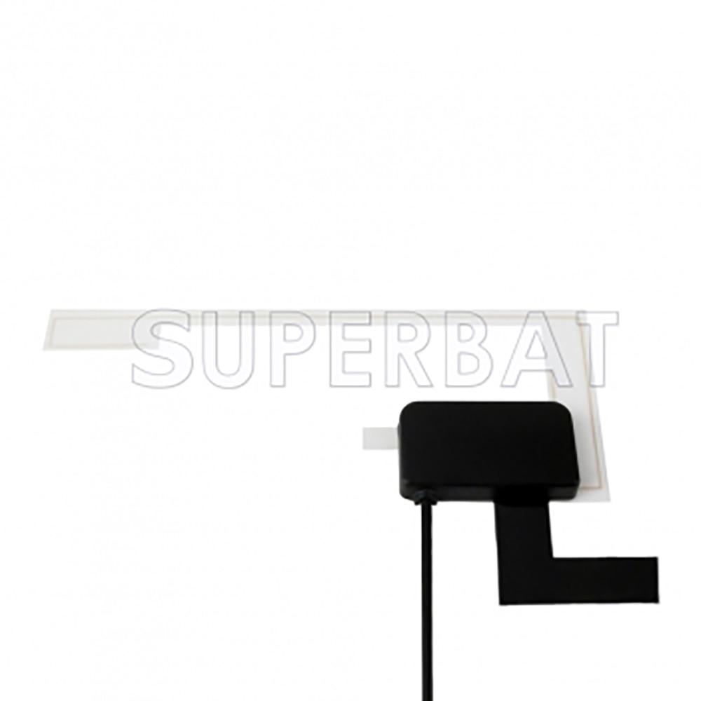 Superbat DAB / DAB + / FM / AM Radia samochodowe Antena Fakra ze - Sprzęt komunikacyjny - Zdjęcie 2