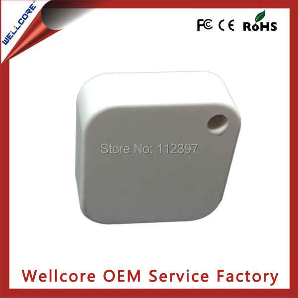 FREE SHIPPING IBeacon module bluetooth 4.0 BLE beacon near-field sensor positioning support eddystone