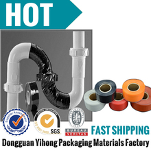 3roll x 25mmx 3m x 0.5mm Self Fusing Tape, Various colors of Rescue Fusing Silicone Repair Tape ER Tape, Sealing Tape