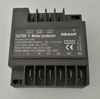 Для компрессора RefComp! Модуль защиты OUT69Y/RCX A2/INT69RCY протектор двигателя!
