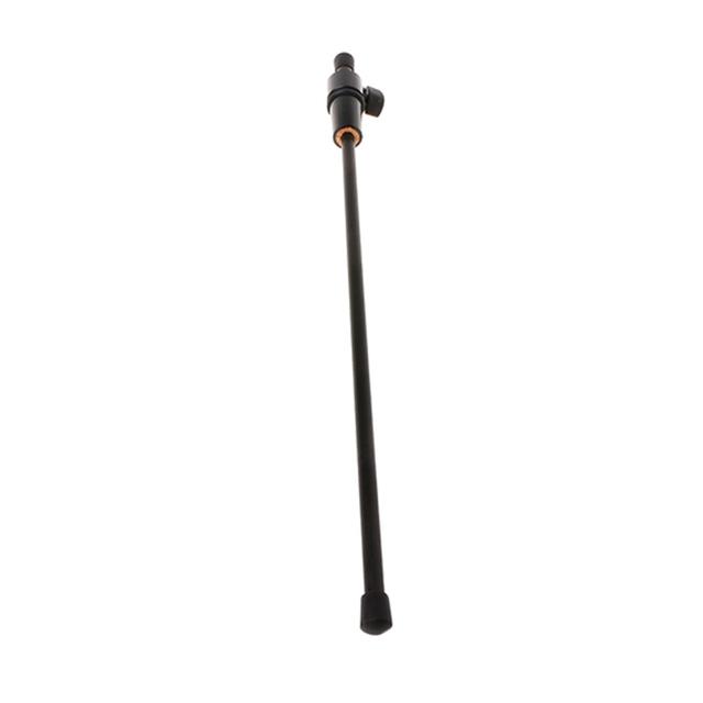 Strong Black Carbon Fiber Cello Endpin 3/4 & 4/4 CELLO TAILPIECE END