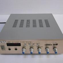 100w Constant Pressure Constant Resistance Power Amplifier C