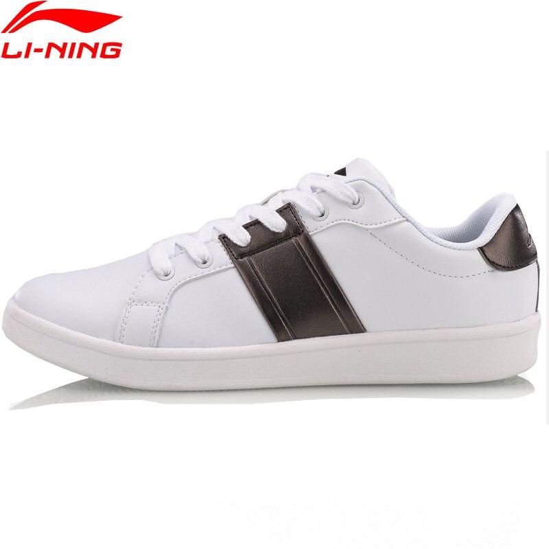 Li-Ning Men LN ETERNITY Classic Walking Shoes Breathable LiNing Sports Shoes Wearable Leisure Sneakers AGCN051 YXB138 original li ning men professional basketball shoes