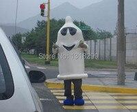Талисман ПРЕЗЕРВАТИВ костюм талисмана необычные платья пользовательские фантазии костюм косплей комплекты mascotte тема карнавальных костюм