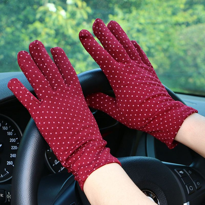 New Womens Winter Warm Gloves Elegant Touching Screen Gloves Mittens Elastic Cold Proof Gloves Soft Wrist Gloves Finger Guantes