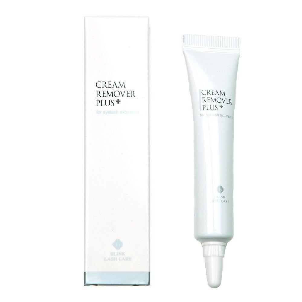 Blink Eyelash Extension Remover Individual Lash Makeup Glue Cream Remover Plus10ml/pack Free Shipping