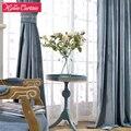 Новое поступление  современные плотные бархатные затемненные занавески для гостиной  отеля и спальни  занавески с вышивкой  белые прозрачн...