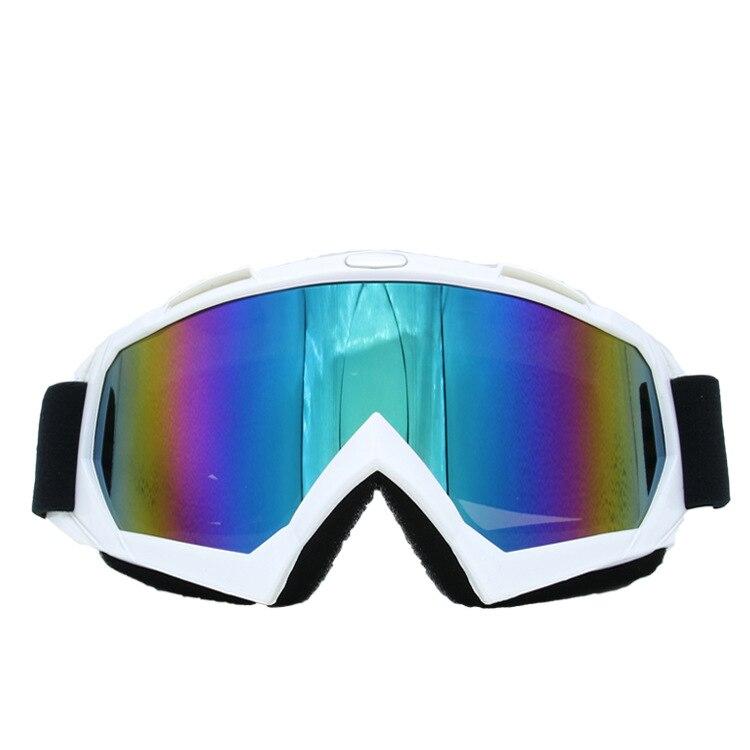 Prix pour Snowboard Ski Lunettes Anti-brouillard résistant aux Rayures UV400 Hommes Femmes Ski Lunettes de Neige Ski et Snowboard Big Masque lunettes