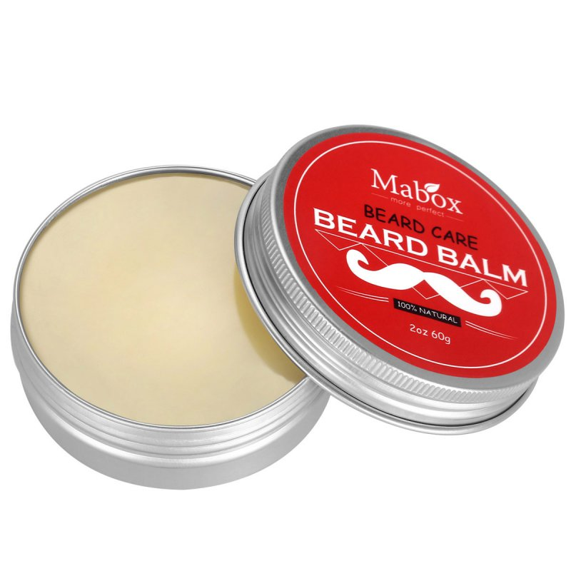 Beard Men Leave-in Conditioner All Natural <font><b>Vegan</b></font> Friendly Organic Oils and Butters Shaving cream