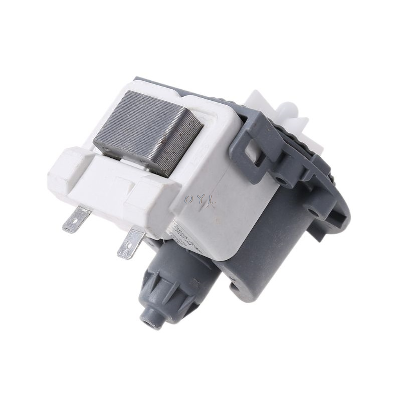Laundry Appliance Parts Drain Pump Motor Water Outlet Motors Washing Machine Parts For Samsung For Lg For Midea For Little Swan Drainage Pump Home Appliance Parts