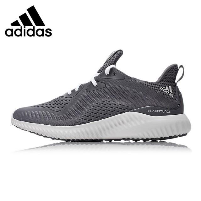 62cbca065322 Original New Arrival Adidas alphabounce em m Men s Running Shoes Sneakers
