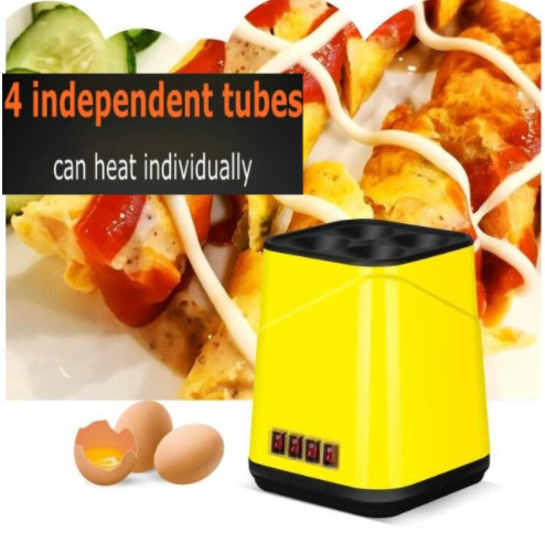 Electric Egg Boiler Automatic Egg Roll Maker Egg Omelette Master Sausage Machine Breakfast Egg DIY Tools цена