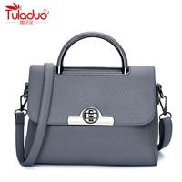 Fashion Small Lock Women Handbags High Quality PU Leather Women Crossbody Bags Famous Brand Designer Shoulder