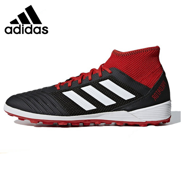 low priced 02a62 c3e7f Original New Arrival 2018 Adidas PREDATOR TANGO 18.3 TF Mens Soccer Shoes  Sneakers-in Soccer Shoes from Sports  Entertainment on Aliexpress.com   Alibaba ...