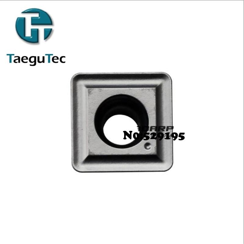 SPMG07T308 DG TT8020 SPMG07T308 DG TT9030 SPMG07T308 DK TT6030 10pcs Original Taegutec Cnc Lathe Dedicated Blade