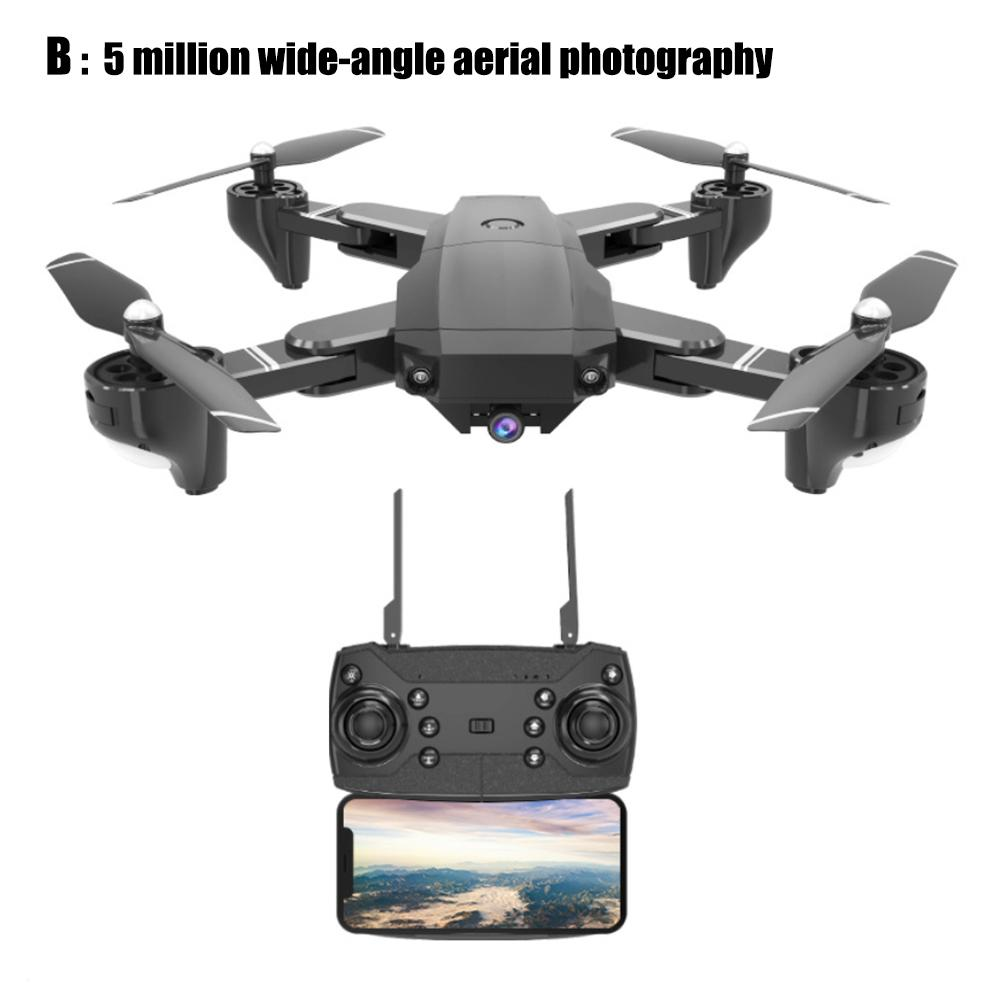 Mini Folding RC Drone Helicopter Quadcopter Aircraft Fixed Height WIFI Real-time Aerial Remote Control Aircraft H13 For Kids ToyMini Folding RC Drone Helicopter Quadcopter Aircraft Fixed Height WIFI Real-time Aerial Remote Control Aircraft H13 For Kids Toy