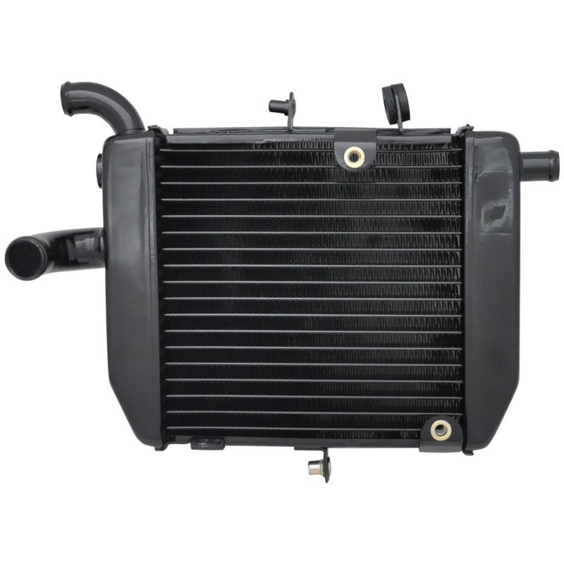 цена на For HONDA VFR400 VFR 400 NC30 1989-1992 RVF400 RVF 400 NC35 1994-1996 Motorcycle Aluminum Replacement Cooling Cooler Radiator