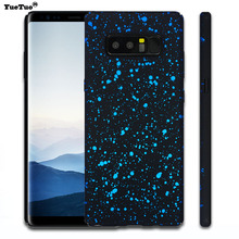 Здесь можно купить   YueTuo case for samsung galaxy NOTE8 NOTE 8 3d bling glitter protective luxury original hard back Ultra thin full cover coque Mobile Phone Accessories & Parts