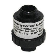 VIASYS Avea Vent Oxygen Sensor O2 sensor AII PSR 11 917 M O2 sensor O2 cell PSR11 917 M PSR 11 917 M