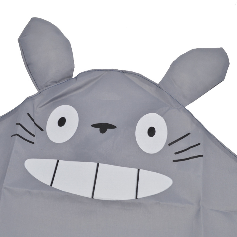 Cute Totoro Cosplay Anime Cartoon Apron
