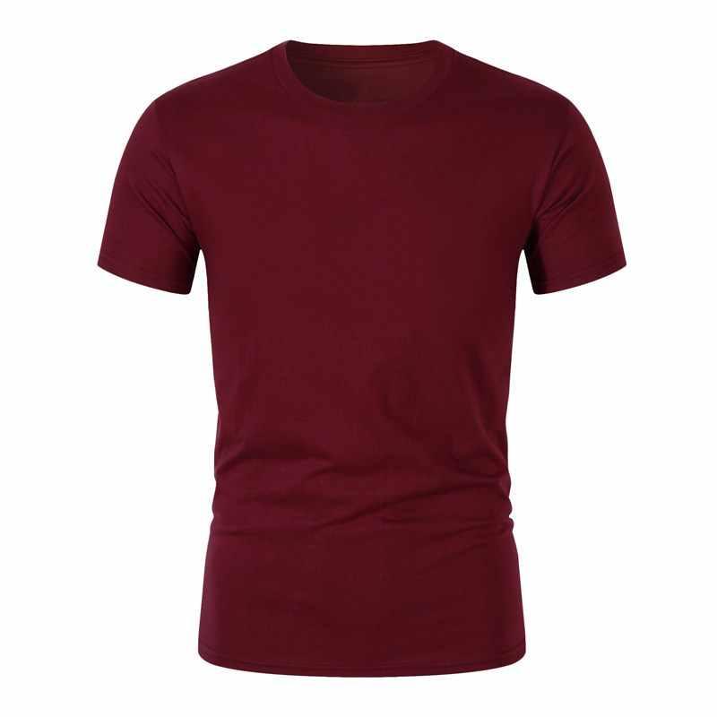cece960f667 2018 envío gratis nuevo verano verde oscuro azul gris negro blanco T camisa  de los hombres