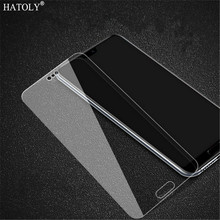 2pcs Tempered Glass Huawei P20 Lite Screen Protector Anti-brust Film