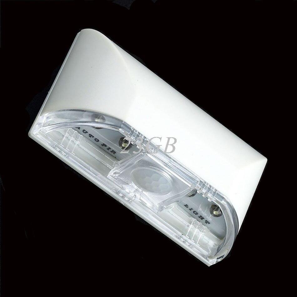 Luzes da Noite de movimento sensitive detector luz Sensor Sensitivity : 60 Degree