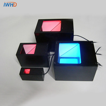 32 30mm machine vision light source coaxial light source industrial LED lighting automatic detection dedicated Blue