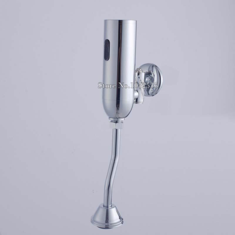 Válvula de Descarga, latão Cromado Sensor Nivelado K05