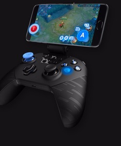 Image 4 - Новый оригинальный геймпад Youpin flydigi map Smart Black Warrior X8pro с игровой ручкой, умный дом, Bluetooth, беспроводной, двойной режим