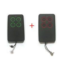 20 peças custo de transporte gratuito multi freqüência duplicador de controle remoto rolling code transmissor