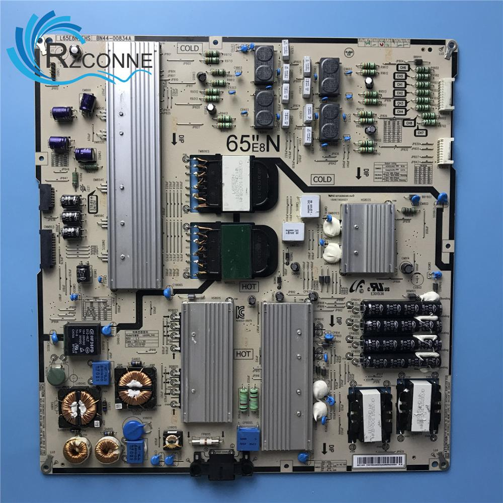 Power Board Card Supply For Samsung 65 Inch TV L65E8N_FHS BN44-00834A UE65JS8500T UN65JS850D UN65JS8500F