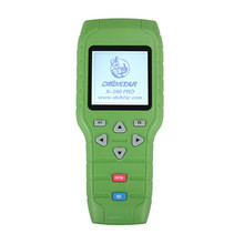 Original OBDSTAR X-200 X200 Pro A+B Type for Oil Reset + OBD Software + EPB Function Update Online
