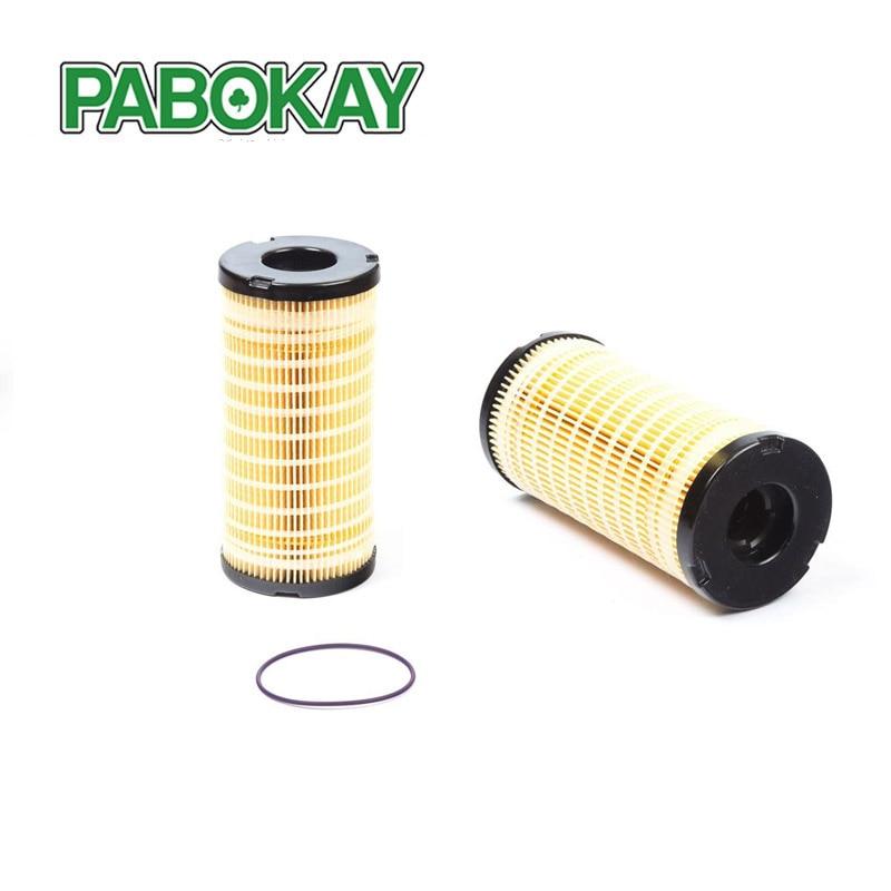 6 Pieces Fuel Filter Case IH New For Massey JCB Matbro Terex 6560201 4816636 934181 BF7902 184223 плоскогубцы jcb jpl005