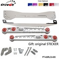 REAR SUBFRAME EK 96-00 FOR HONDA CIVIC + LOWER CONTROL ARMS LCA EK + LOWER TIE BAR EK With Original sticker PT-ASRLCA-EK