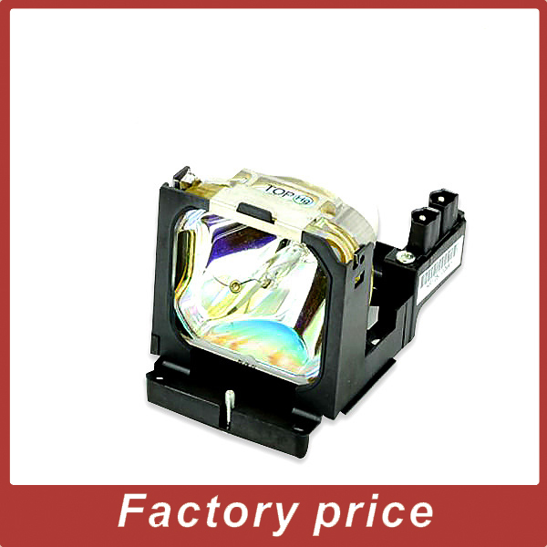 Compatible Bulb Projector Lamp  POA-LMP69  610-309-7589  for  PLV-Z2 projector lamp bulb poa lmp69 lmp69 610 309 7589 lamp for sanyo projector plv z2 plc vhd10 bulb lamp with housing free shipping