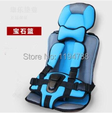 Ребенок детское сиденье Детское автокресло детское сиденье безопасности автомобиля Авто стулья детские в автомобиль Дети крышка для ребенка 5-12 Лет старый