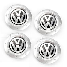 цена на OEM 4Pcs 145mm 1K0 601 149 E Wheel Center Caps Rim Hub Cap For VW Golf Caddy Touran 1K0601149E 1K0 601 149E