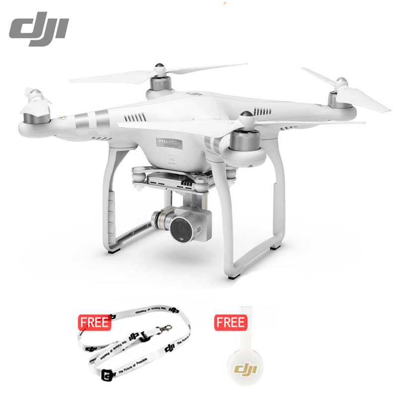 DJI Phantom3 Advanced RC Camera Drones Helicopter 2.7K Aerial aircraft Remote control toys FPV UAV Best gifts for outdoor sport