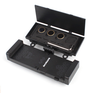 Image 2 - Ultimo Supporto Piegante Controller 4.7in 12.9in Del Telefono/Tablet Esteso Il Supporto + Cintura Regalo per DJI SPARK Mavic Pro mavic2 Mini ARIA