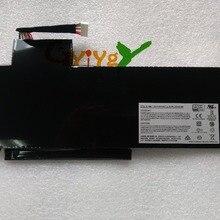 BTY-L76 11,1 V 5400 mAh аккумулятор для MSI GS70 BTY-L76 серии для Medion Akoya S4217T X7611/Erazer X7611 X7613