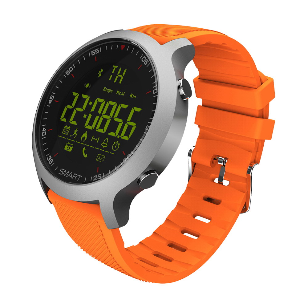 EX18 smart sports watch-3
