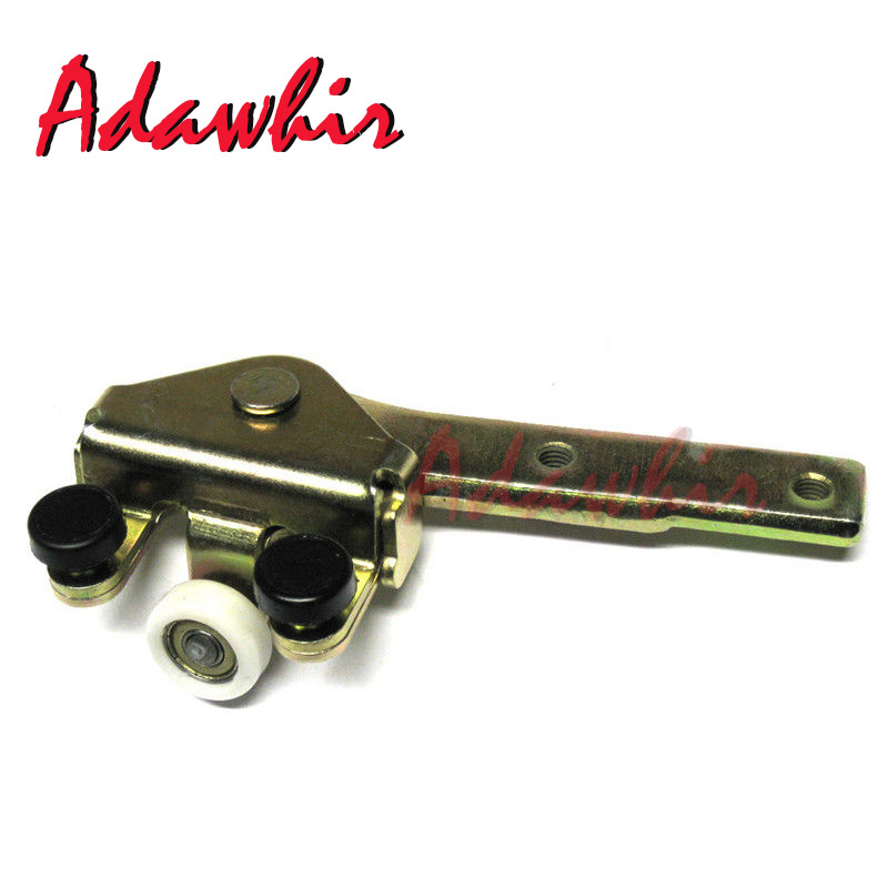 FOR Mercedes Vito W638 Viano sliding door roller guide hinge bottom right 6387601847 A6387601847 in Door Hinge Conversion Kits from Automobiles Motorcycles