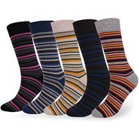 1 Pair High Quality Men Socks Cotton Bamboo Fiber Classic Breathable Mesh Mountain Socks