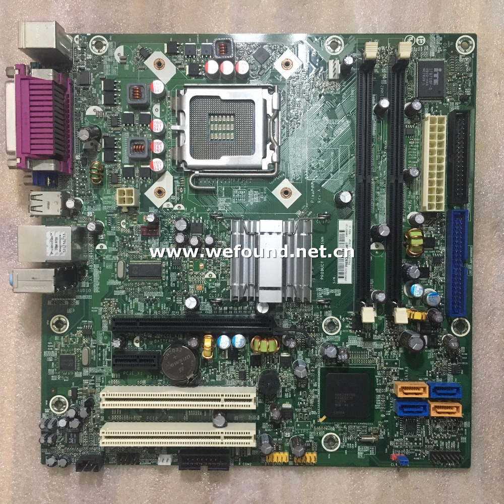 100% working desktop motherboard for DX2310MT 481630-001 480571-001 mainboard fully tested стоимость