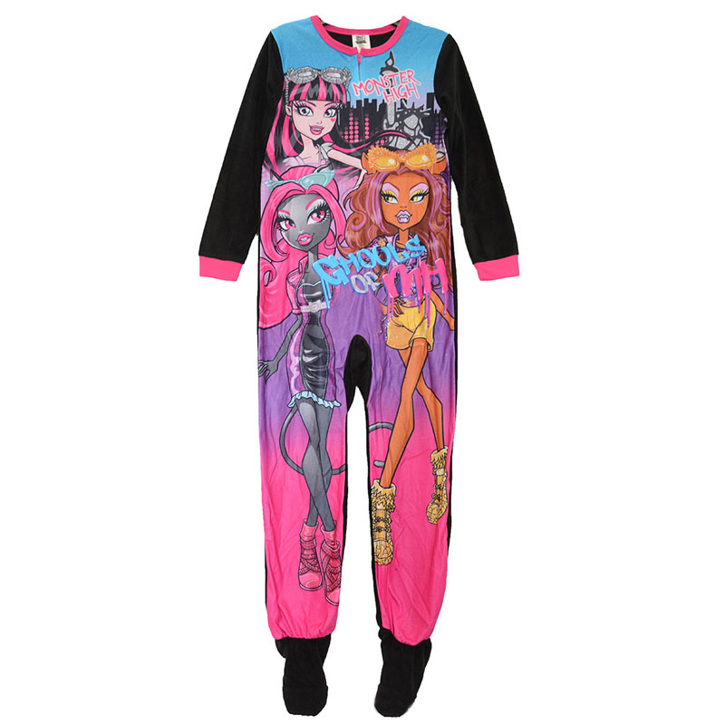 Online Buy Wholesale kids footed pajamas from China kids footed ...