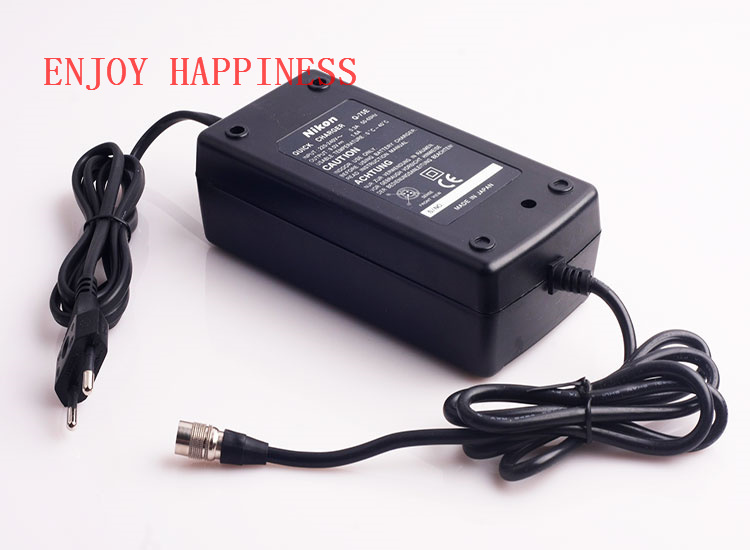 Q-75E Power Charger For Nikon Surveying Instruments  цены