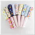 hot sale 50*170cm stretchy  baby knitting jersey cotton fabric printing cartoon cute baby clothing making fabric